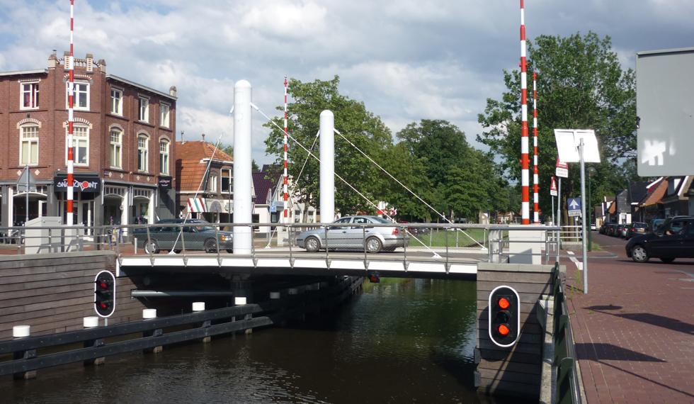 most-zwodzony